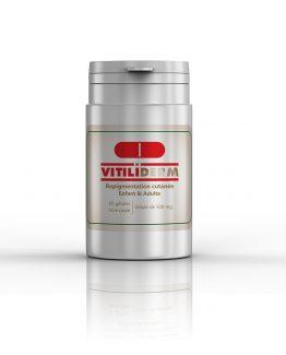 VitiliDerm gellulest